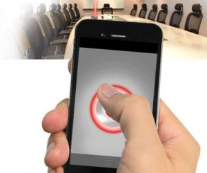 iPin Laser Presenter for iPhone