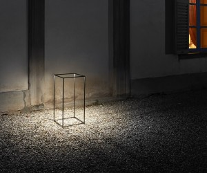 Ipnos by Rossi Bianchi lighting design for Flos