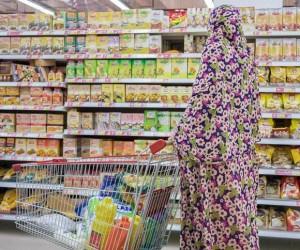 Irans Booming Consumer Culture by Thomas Cristofoletti