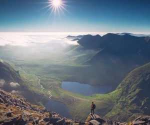 Ireland From Above: Stunning Drone Photography by Max Malloy