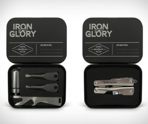 Iron  Glory EDC Kits