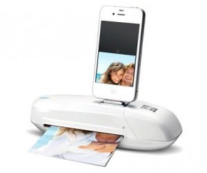 iScamil iPhone Mini Scanner