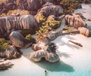 islandvibes: Inspiring Drone Photography by Rod Ruales