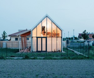IST Family House by JRKVC