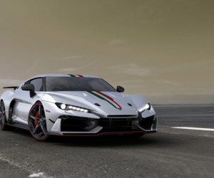 Italdesign Automobili Speciali Ultra-Limited Series Supercar