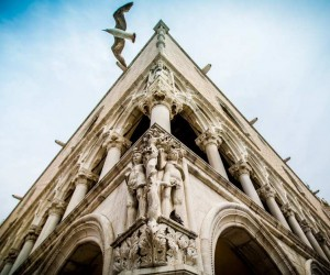 Italian Architecture Photography by Natasha Floksy