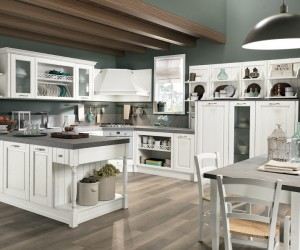 Italian design: from the runway to the kitchen