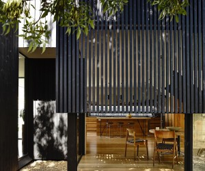 Italianate Victorian Home in Melbourne Restored and Extended in Style