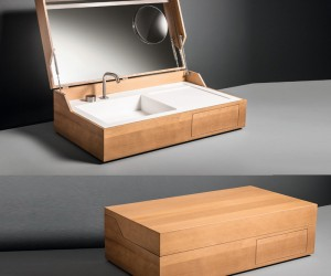 Its A Sink In A Box | Hidden by MAKRO