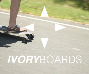 IvoryBoards - High Quality, Electric Skateboards for Everyone