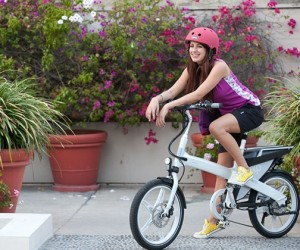 iZip E3 Town Exp Electric Bike