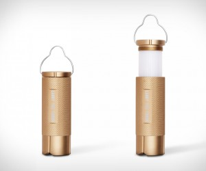 Izola Torch Lantern