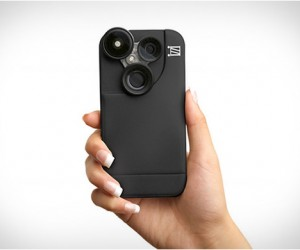 iZZi Slim Camera Case