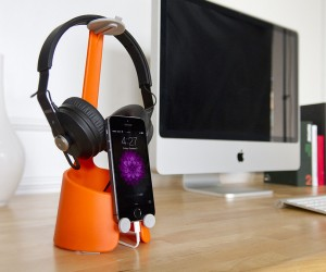 Jack Headphone Stand