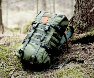Jaeger Backpack