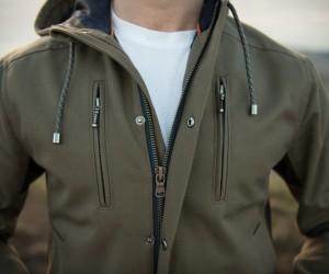 Jago Xeno Jacket