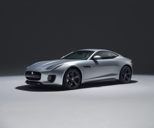 Jaguar F-Type debuts with world-first GoPro Technology