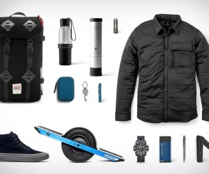 January 2017 Finds On Huckberry