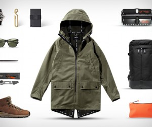 January 2018 Finds On Huckberry