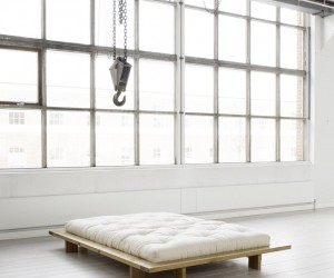 Japan Bed by Karup