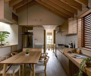 Japan Micro House
