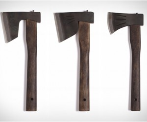 Japanese Axes by Best Made