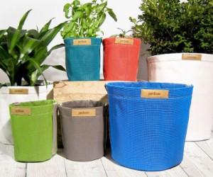 Jardisac: Breathable Garden Planters
