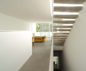 Jauretche House by colle croce