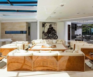 Jay Z and Beyonces potential Beverly Hills estate