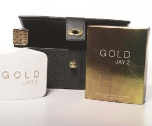 Jay Z Releases New Mens Fragrance - Gold Jay Z