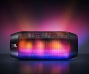 JBL Pulse LED Speaker