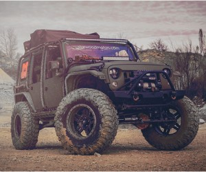Jeep Nomad | by Starwood Motors
