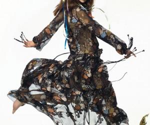 Jenna Earle by Cuneyt Akeroglu