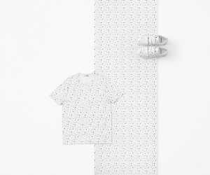 Jil Sander x nendo Objectextile Capsule Collection