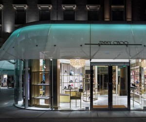 Jimmy Choo boutique Cannes