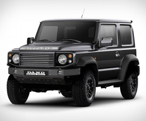 Jimny Body Kit