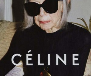 Joan Didion is the New Face of Cline