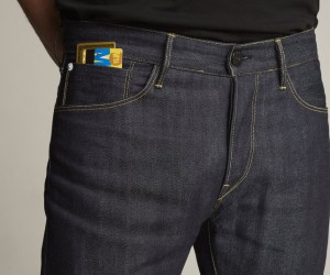 Joe Doucet and 31 Reimagined Jeans For The 21st-Century