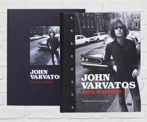 John Varvatos: Rock in Fashion Book