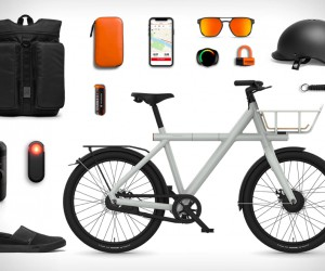July 2019 Bike Commuter Gear