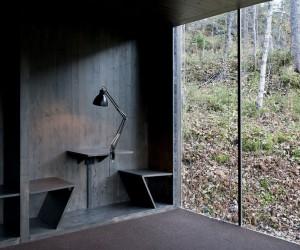 Juvet Landscape Hotel by Jensen  Skodvin