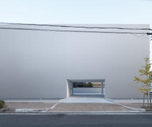 K House by Takashi Yamaguchi  Associates