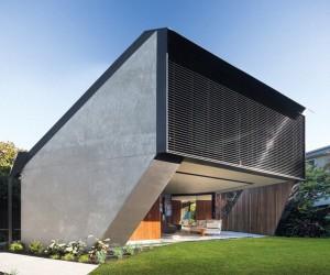 K House in Sydney
