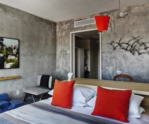 K-Town The Line Hotel by Knibbs Design