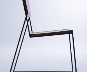 K1 Chair by Moskou