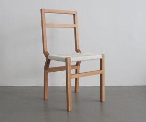 K1 Chair by STUDIOLAV