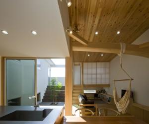 Ka-House by LIC  Yamamoto Architects