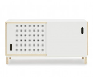 Kabino Sideboard by Simon Legald for Normann Copenhagen.