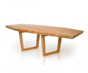 Kaiwa Table by Autonomous Furniture