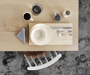 Kaj Francks Teema and Kartio series: Classic Utilitarian Design